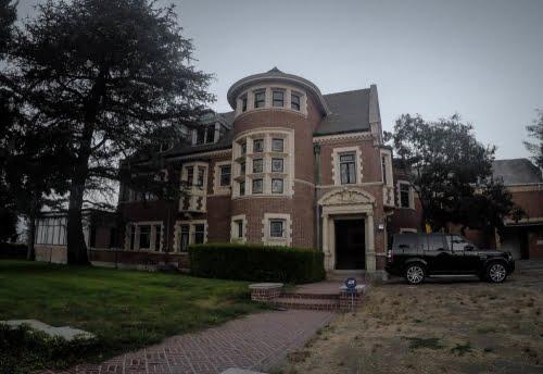 La casa di American Horror Story