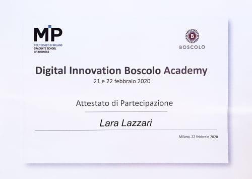 Boscolo Academy