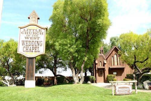 White Chapel Las Vegas