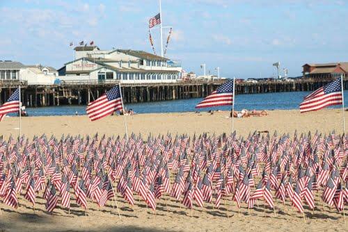 bandiere Santa Barbara
